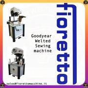 Goodyear Welt sewing machine EWS 4HT - 540HT