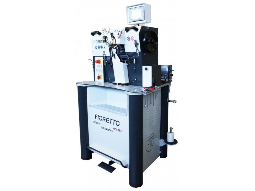 SEWING MACHINE ESS828HT