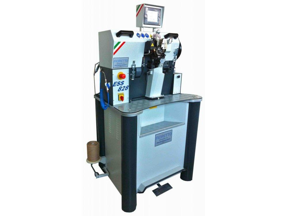 goodyer outsole stitching machine