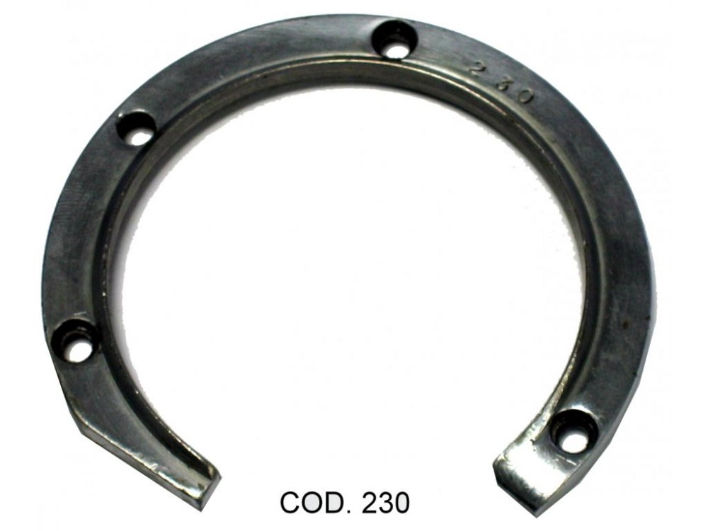 DUER SPARE PARTS CODE 230