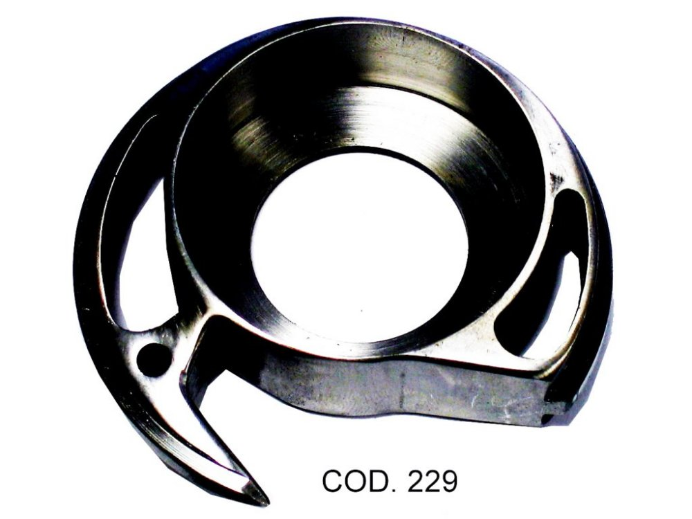 DUER SPARE PARTS CODE 229