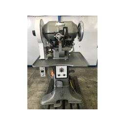 OUTSOLE STITCHING MACHINE MODEL DUER