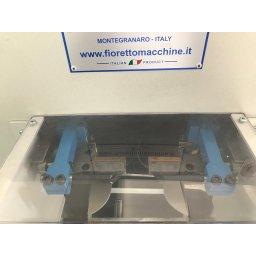 GOODYEAR WELT BUTTING MACHINE MODEL EWB-242