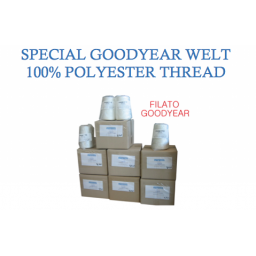 GOODYEAR WELTED THREADS