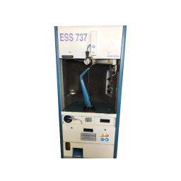 ESS737 macchina cucitrice blake usata Fioretto