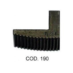 CRICCHETTO CODE 190