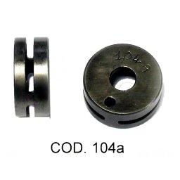 STEEL WHEEL CODE 104A