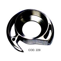 CROCHET CODE 229