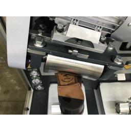 ALM02 AUTOMATIC SHOE LEVELLING MACHINE